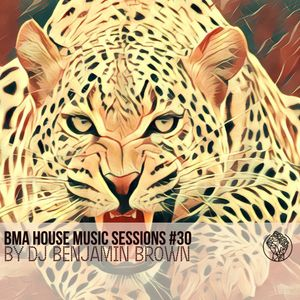 BMA HOUSE SESSION #30 WITH BENJAMIN BROWN 05/01/2018