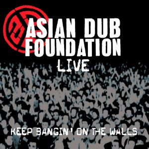 Asian Dub Foundation live - Dolce Vita -  1996 - Couleur 3