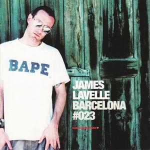 Global Underground 023 - Barcelona. James Lavelle cd2 (2002)