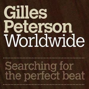 Marlows Worldwidefamily Mixtape for Gilles Peterson Worldwide on BBC1 10.08.2011