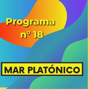 MAR PLATONICO - programa 18