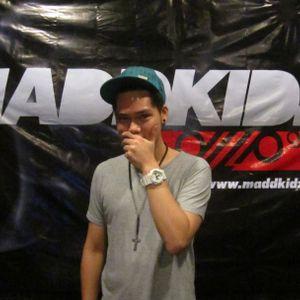 Madd Kidz Podcast #7 - Nick Haydez