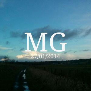 Monday Graveyard Show 9 (27/01/2014)