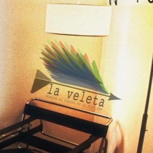 La Veleta # 144