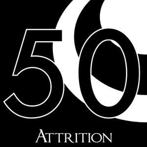 50 - Attrition
