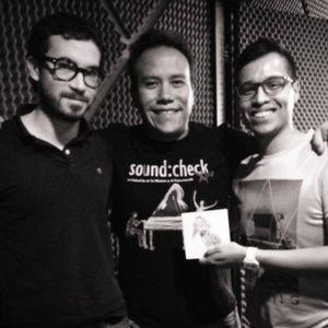 Entrevista, Charla con Sergio de Los Velik en los seis años de El Rock No Tiene La Culpa
