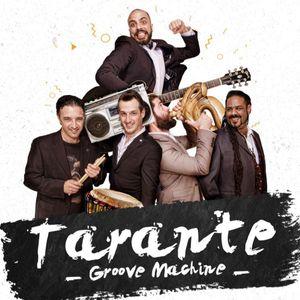 Mama Africa X Roadtrip | Tarante Groove Machine