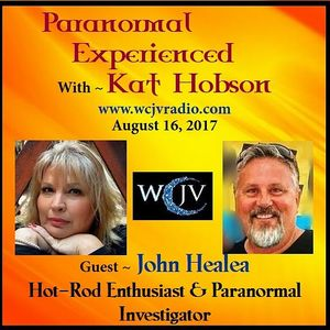 Paranormal Experienced with Host Kat Hobson_20170816_John Healea