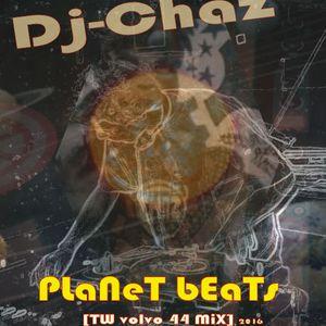 Dj-Chaz - PLaNeT bEaTs [TW volvo 44 mix]