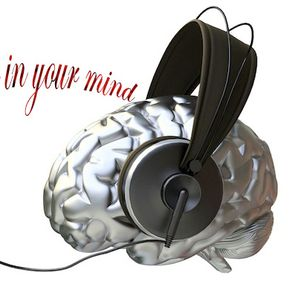 DJ Simon - Music In Your Mind