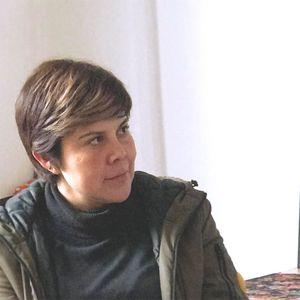 Radio Mutt. Edith Medina, Parte Dos
