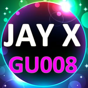 Glitter Upperground 008