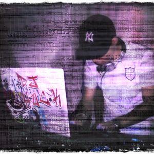 Dj Chuck - mix agosto 2012