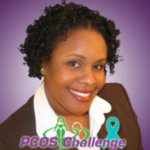 PCOS Diet - Evelyn Tribole, R.D.