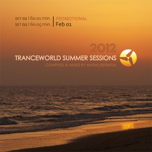 #Tranceworld Summer Sessions Mixed By Matias Estrada - CD 2