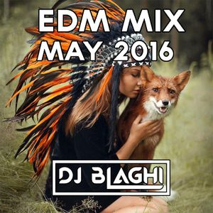 mix Melbourne may 2016 - Dj Blaghi