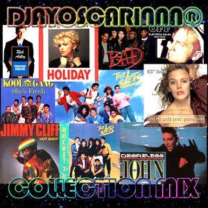 Collection Mix by DjayOscarinnn®