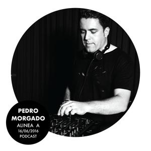Alinea A #054 Pedro Morgado (16 Jun 2016)