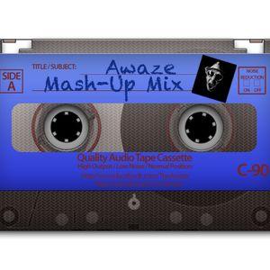 Mash-Up Mix