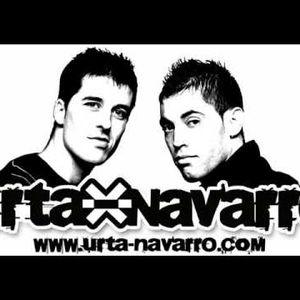 Urta y navarro @ Remember Of Love - Basik (14-02-09) CD Regalo