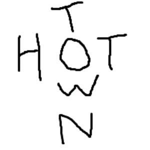 HOT TOWN 07