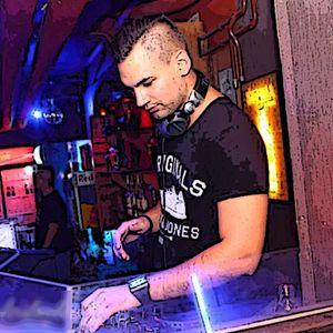 Nyro - Radio Pont 1 - Music Drive Mix - 2015.04.19.