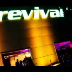 revival vol 22 2001