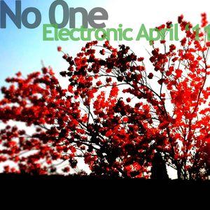 Electronic April '11