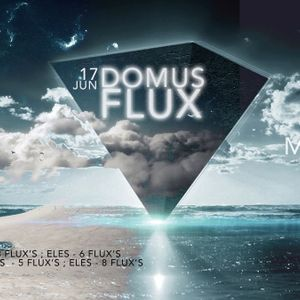 Domus Flux @ Domus Club-Lisboa Jun2016