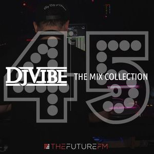 Episode #45: The Mix Collection Podcast Series