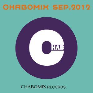 CHABOMIXsep,2012