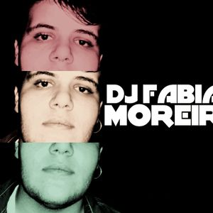 FABIAN MOREIRA -  SET AGOSTO #