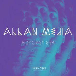 POP.CAST 0.24 Allan Mejia