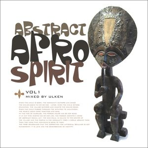 Abstract Afro Spirit