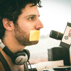 Uri Zer Aviv: Sleep Deprivation, 14-6-21