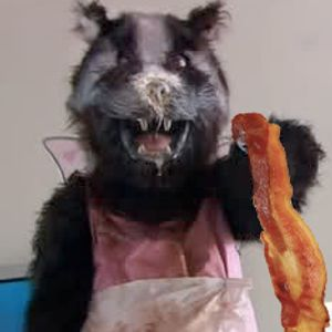 Bacon Reps