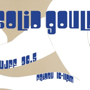 Solid Gould 27 May 2011