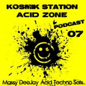 Massy DeeJay - Acid Memories Podcast Ep. 07 ( June 2K14 )
