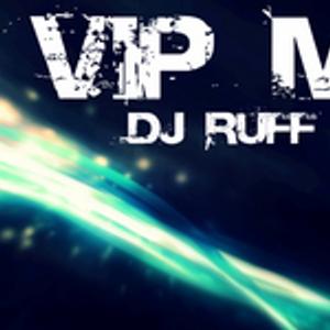 Dj Ruff Rider - VIP Mix 16.09.11