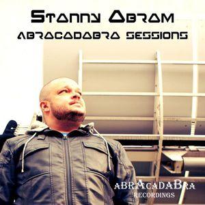 Abracadabra Sessions With Stanny Abram April-vol.2