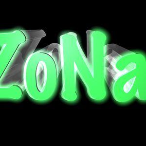 primer programa Zona!!!!!!