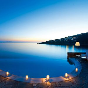 Night On the Terrace 004