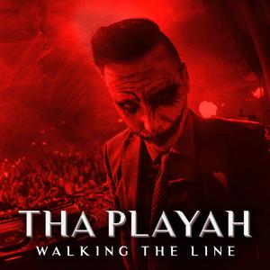 Resonate 2018 Liveset | Tha Playah - Walking The Line [Album Showcase]