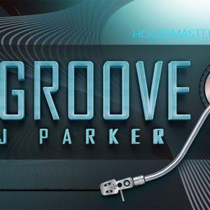 JJ PARKER PRESENTS INGROOVE 20.8.17
