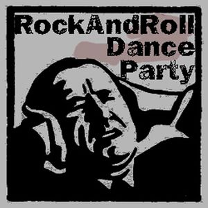 Rock And Roll Dance Party 12/20/16