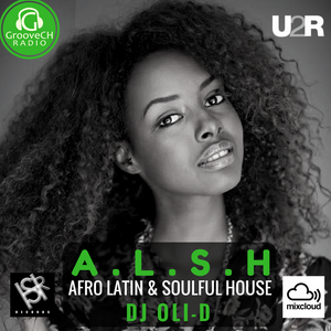 Afro Latin Soulful House - Summer Vibe