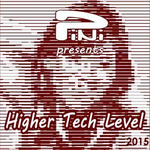 Higher Tech Level #142 (2015)