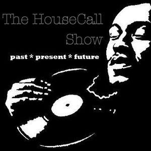 The HouseCall Show - DJ Thanos (March 30,2012) @ Soul-Radio.com