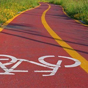 On the road alla scoperta delle piste ciclabili in Norvegia