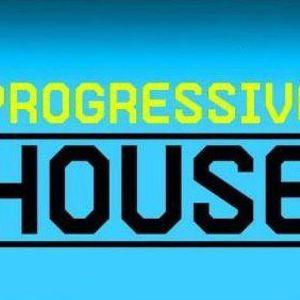kicikk - Pazdziernik 2012 Progressive House Mix